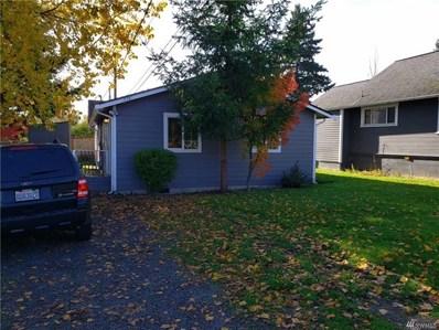 1012 S 40th St, Tacoma, WA 98418 - MLS#: 1537539