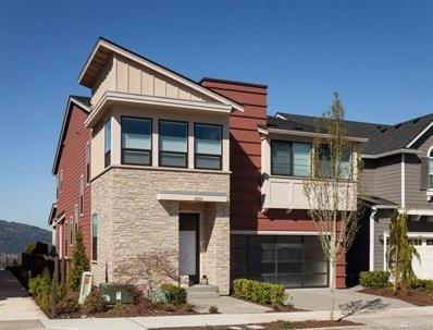 1436 242nd Ave NE UNIT Lot39, Sammamish, WA 98074 - MLS#: 1537653