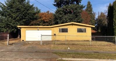 4652 S Frontenac St, Seattle, WA 98118 - MLS#: 1537660
