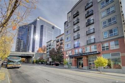 108 5th Ave S UNIT 612, Seattle, WA 98104 - MLS#: 1537829