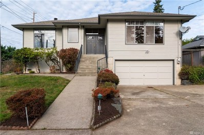 1132 N 160th St, Shoreline, WA 98133 - MLS#: 1537912