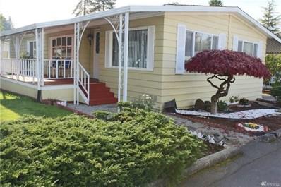 620 112th ST SE UNIT 186, Everett, WA 98208 - MLS#: 1537928