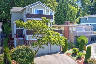 7808 45th Ave SW, Seattle, WA 98136 - MLS#: 1538106