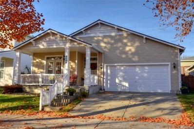 8432 15th Ave SE, Olympia, WA 98513 - MLS#: 1538165