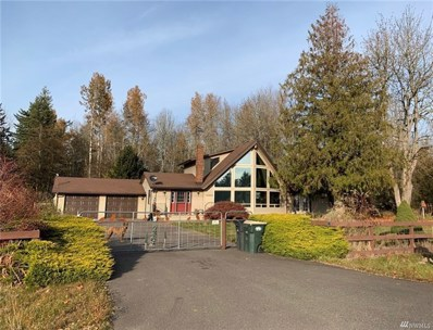 16924 SE 138th Ave SE, Yelm, WA 98597 - MLS#: 1538169