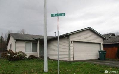 5709 129th St NE, Marysville, WA 98271 - MLS#: 1538338