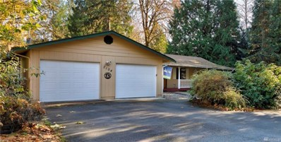 2104 Woodland Creek St NE, Olympia, WA 98516 - MLS#: 1538393