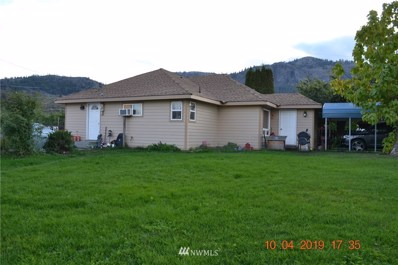 152 Boundary Point Rd, Oroville, WA 98844 - MLS#: 1538394