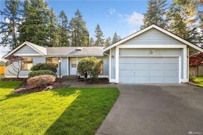 15808 20th Av Ct E, Tacoma, WA 98445 - MLS#: 1538397