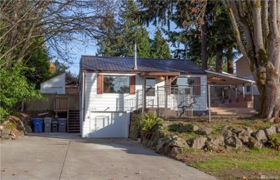 11618 10th Ave SW, Seattle, WA 98146 - MLS#: 1538483