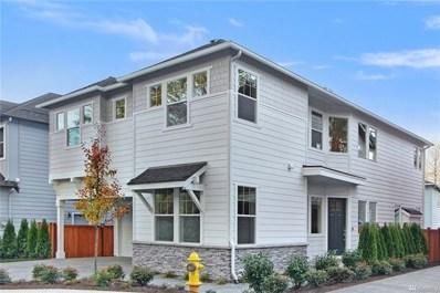 1416 244th (Homesite 13) Place NE, Sammamish, WA 98074 - MLS#: 1538743
