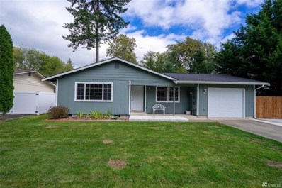 91 E Fir Ct, Shelton, WA 98584 - MLS#: 1538907