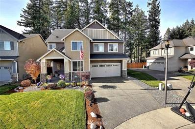 17808 35th Ave E, Tacoma, WA 98446 - MLS#: 1538974
