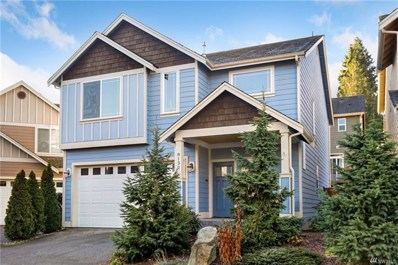 8132 222nd Place SW, Edmonds, WA 98026 - MLS#: 1539004