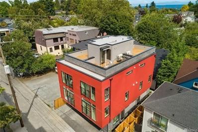 523 20th Ave E, Seattle, WA 98112 - MLS#: 1539066