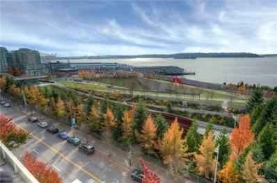 3028 Western Ave UNIT 416, Seattle, WA 98121 - MLS#: 1539087