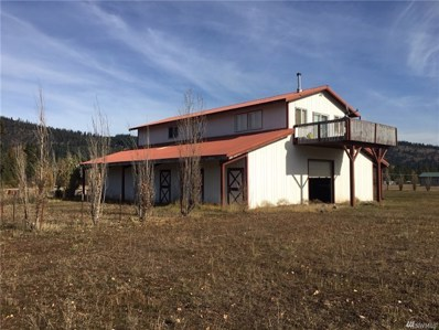 1701 Scott Dr, Cle Elum, WA 98922 - MLS#: 1539176