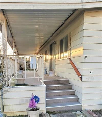 21813 107th Place SE UNIT 11, Kent, WA 98031 - MLS#: 1539287
