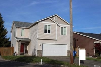 1807 178th St Ct E, Spanaway, WA 98387 - MLS#: 1539291