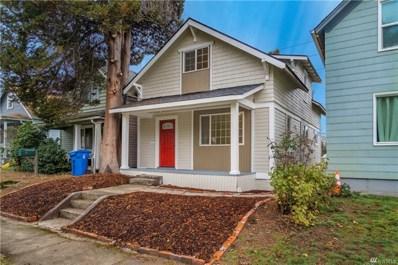 1947 S Ainsworth Ave, Tacoma, WA 98405 - MLS#: 1539403