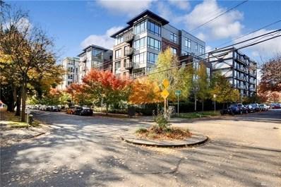 4547 8th Ave NE UNIT 214, Seattle, WA 98105 - MLS#: 1539470