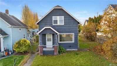 1744 S Ainsworth Ave, Tacoma, WA 98405 - MLS#: 1539575