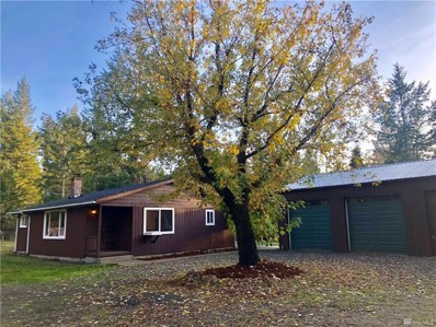 14881 N SR 101, Shelton, WA 98584 - MLS#: 1539660