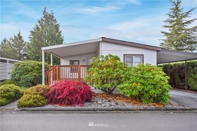 620 112th St SE UNIT 184, Everett, WA 98208 - MLS#: 1539715