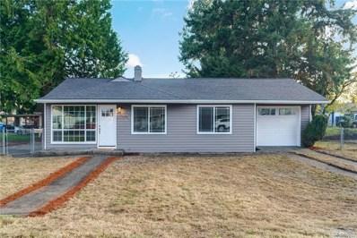 1908 S 18th St, Tacoma, WA 98405 - MLS#: 1539729