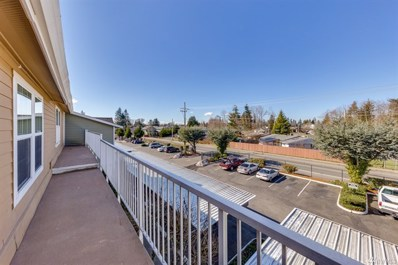 9815 Holly Dr UNIT A304, Everett, WA 98204 - MLS#: 1539759