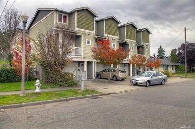 5621 S Lawrence St UNIT A, Tacoma, WA 98409 - MLS#: 1539783