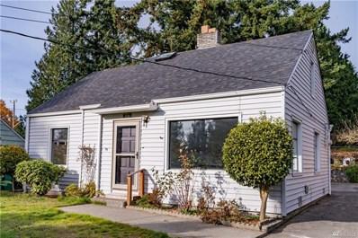 308 NE 156th St, Shoreline, WA 98155 - MLS#: 1539819