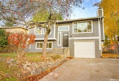 3621 N Orchard St, Tacoma, WA 98407 - MLS#: 1539952