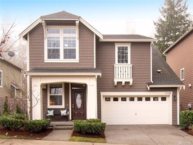 17705 Ne 113th Way, Redmond, WA 98052 - MLS#: 1540005