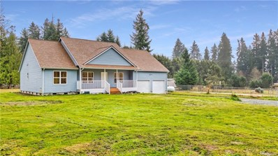 13415 240th St E, Graham, WA 98338 - MLS#: 1540080