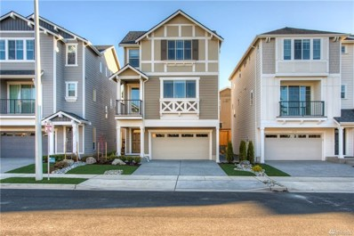 1222 141st Place SW UNIT 10, Lynnwood, WA 98087 - MLS#: 1540103
