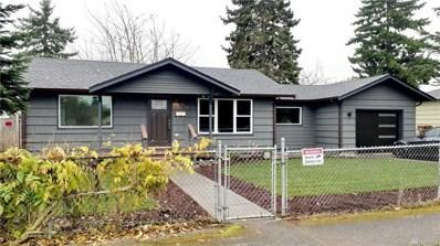 924 E 52ND St, Tacoma, WA 98404 - MLS#: 1540193