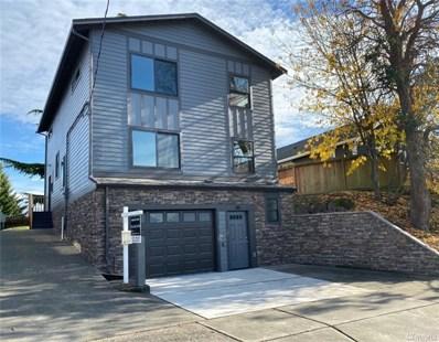 8852 13th Ave SW, Seattle, WA 98106 - MLS#: 1540233