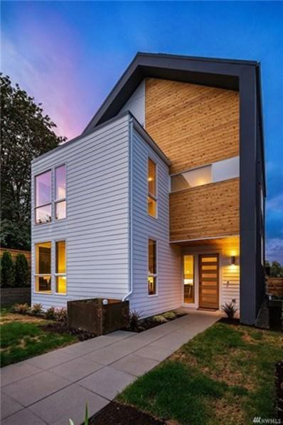 2600 E Ward St, Seattle, WA 98112 - MLS#: 1540288