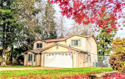 3 Sunrise Ct, Montesano, WA 98563 - MLS#: 1540439