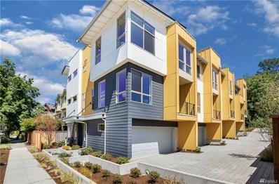 5206 Delridge Wy SW UNIT B, Seattle, WA 98106 - MLS#: 1540455