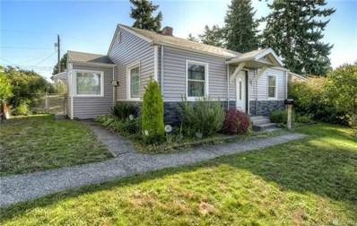 1721 S Fife St, Tacoma, WA 98405 - MLS#: 1540521