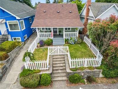 728 N 80th St, Seattle, WA 98103 - MLS#: 1540542