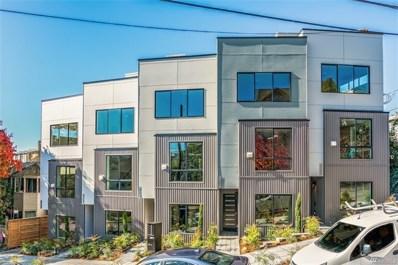 7437 Latona Ave NE, Seattle, WA 98115 - MLS#: 1540579
