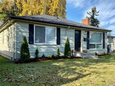 4014 S Cushman Ave, Tacoma, WA 98418 - MLS#: 1540750