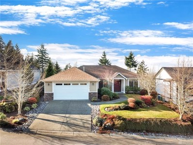 1213 Birch Falls Dr, Bellingham, WA 98229 - MLS#: 1540797