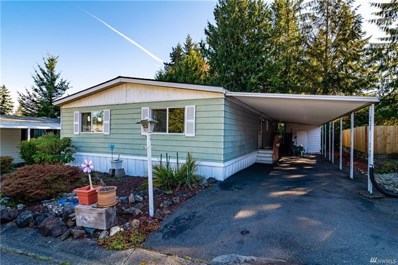 815 124th St NW UNIT 13, Everett, WA 98204 - MLS#: 1540809
