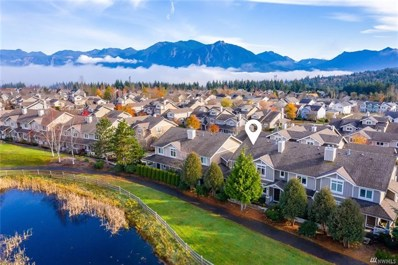 7415 Warren Ave SE UNIT A, Snoqualmie, WA 98065 - MLS#: 1540976