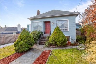 1527 22nd Ave S, Seattle, WA 98144 - MLS#: 1540978