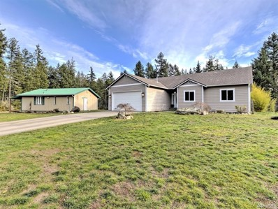 5020 Glory Lane NW, Seabeck, WA 98380 - MLS#: 1540982
